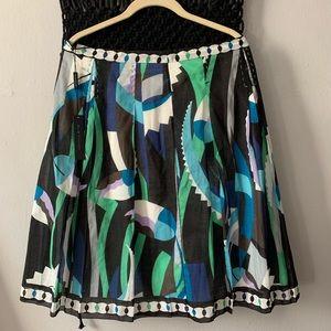 Elite Tahari Skirt